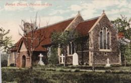 AO78 Parish Church, Frinton On Sea - England