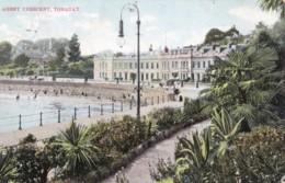 AS49 Abbey Crescent, Torquay - Torquay