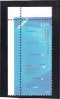 B2 - ARGENTINE PO 2939** MNH De 2012 - Les Îles Sandwich Du Sud Découvertes Par J.COOK Le 31.1.1775. - Argentine
