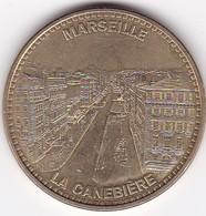 Médaille Souvenir Ou Touristique >  MARSEILLE   > Dia. 34 Mm - Monnaie De Paris