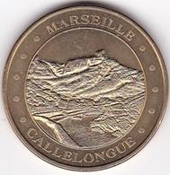 Médaille Souvenir Ou Touristique >  MARSEILLE   > Dia. 34 Mm - 2013