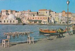 La Canée (Grèce) - Le Port - Xania - Canea - Grèce
