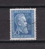 BRD - 1951 - Michel Nr. 147 - Gest. - 20 Euro - Gebraucht