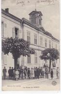 Meuse - Les écoles De Sorcy - Autres Communes