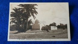 El Hamma Marabout Sidi Ahmed Beltou Tunisia - Tunisia