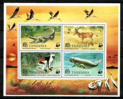 Guayana HB-18 En Nuevo - Guyana (1966-...)