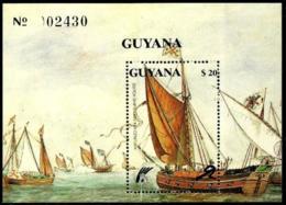 Guayana HB-59 En Nuevo - Guyana (1966-...)