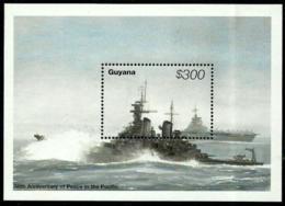 Guayana HB-205 En Nuevo - Guyana (1966-...)