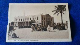 Tozeur Hotel Transatlantique Tunisia - Tunisia