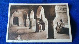 Tozeur Uue Rue Tunisia - Tunisia