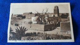 Nefta Un Marabout Tunisia - Tunisia