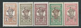 MARTINIQUE  LOT  N°  61...*  TB  1 - Martinique (1886-1947)