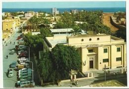 Libya - Derna Via Omar F. Shinnib - Libia