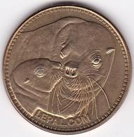 Médaille Souvenir Ou Touristique > Lepal Com  > Dia. 34 Mm - Monnaie De Paris