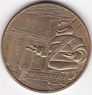 Médaille Souvenir Ou Touristique > Michelin  > Dia. 34 Mm - 2013