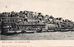 96Cc  Israel Jaffa La Passe - Israel