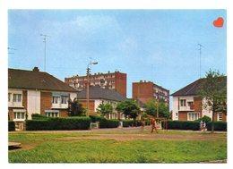 02431-LE-59-ONNAING-Cité Du Stade-----------animée - France