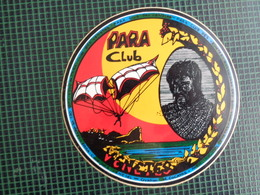 AUTOCOLLANT PARA CLUB DES VENETES - Autocollants