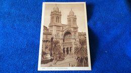 Tunis La Cathédrale Tunisia - Tunisia