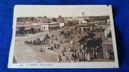Tozeur Place Canova Tunisia - Tunisia