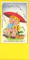 Fantaisie à Système Enfants Parapluie Ajoutis Paillettes (IDA 608) - Mechanical