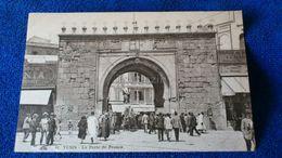 Tunis La Porte De France Tunisia - Tunisia