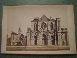 L'Eglise Notre-Dame Des Champs - Avranches