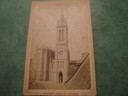 L'Eglise De St-Saturnin - Avranches
