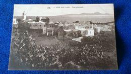 Sidi Bou Said Vue Générale Tunisia - Tunisia