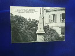 PARIS 1927 VIEUX MONTMARTRE LA MIRE DU NORD DE L'OBSERVATOIRE  BON ETAT - Autres Monuments, édifices