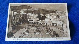 Tetuán Vista Parcial Morocco - Tanger