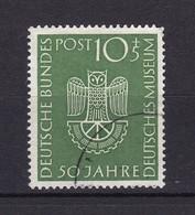 BRD - 1953 - Michel Nr. 163 - Gest. - 32 Euro - BRD