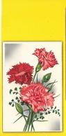 Fantaisie à Système Fleurs Ajoutis Paillettes (IDA 612) - Mechanical