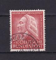 BRD - 1953 - Michel Nr. 175 - Gest. - 10 Euro - Gebraucht