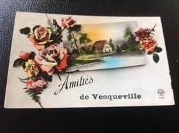 Amitiés De Vesqueville - Cartes Postales