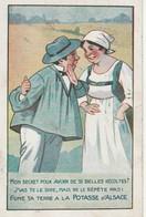 Pub.Hammerlin Flers-Potasse Alsace. - Advertising