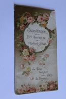 1925 Petit Calendier De La Bse THERESE DE L ENFANT JESUS - Klein Formaat: 1921-40