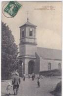 Jura - Dampierre - Eglise - Dampierre
