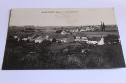 Quintigny - Vue Générale - France