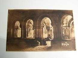 Aa004   NIEUL SUR L AUTIZE Reste De L Abbaye - France