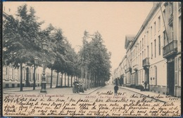 AALST   LA PLACE IMPERIALE - Aalst
