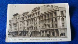 Casablanca L Hótel Majestic Morocco - Casablanca
