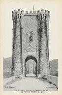 Le Pont Suspendu De Rochemaure (Ardèche) - Environs Du Teil - Collection Perrier - Carte Combier N° 29 Non Circulée - Rochemaure