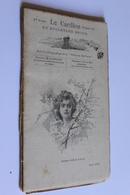 Le Carillon Du Boulevard Brune Bulletin Bibliographique De La Collection Guillaume 1ere Annee Numero 10 Avril1894 - Livres, BD, Revues