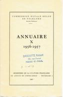 Branle De Bertrix, Boulangerie à Seneffe Et Obaix, Jeux De Lancer à Haulchin, Souvenirs Napoléoniens Dans Le Centre - History