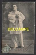 DD / SPECTACLE / CIRQUE / LE CLOWN ADAMS EN PIERROT / 1905 - Artistes