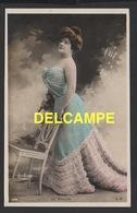 DD / SPECTACLE / ARTISTE / THÉÂTRE / DE MEHUN / PHOTO REUTLINGER / 1906 - Artistes