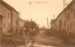 Gochenée Rue De Biau - Belgique
