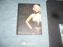 Jenna Glatzer  Les Tresors De Marilyn Monroe - Cinéma/Télévision