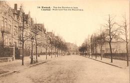 Courtrai 14 Boulevard Van Den Peereboom - Kortrijk